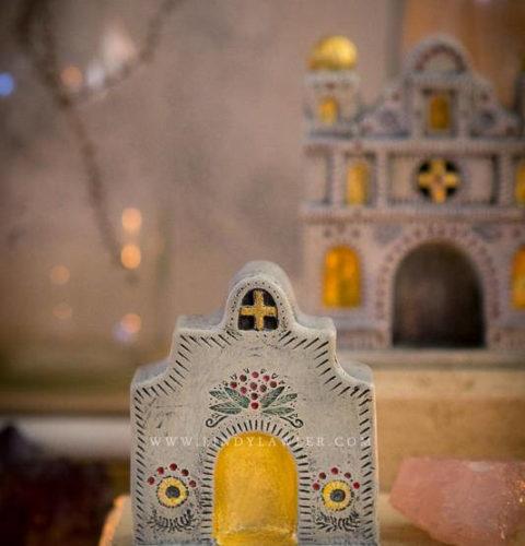 Sacred Shrine