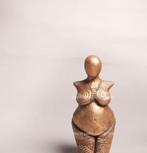 Cucuteni Fertility Goddess