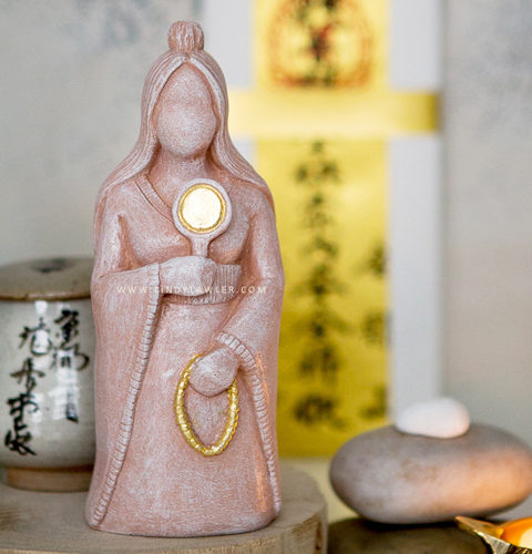 Deities, Myths & Beliefs